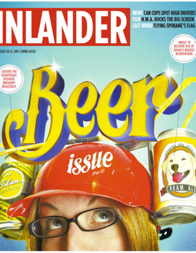 Inlander | Beer Issue 2015