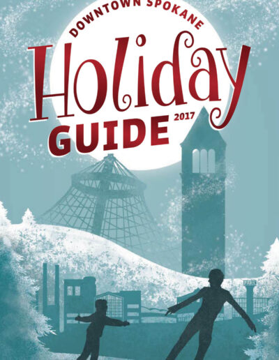 DowntownSpokanePartnership-HolidayGuide_2017