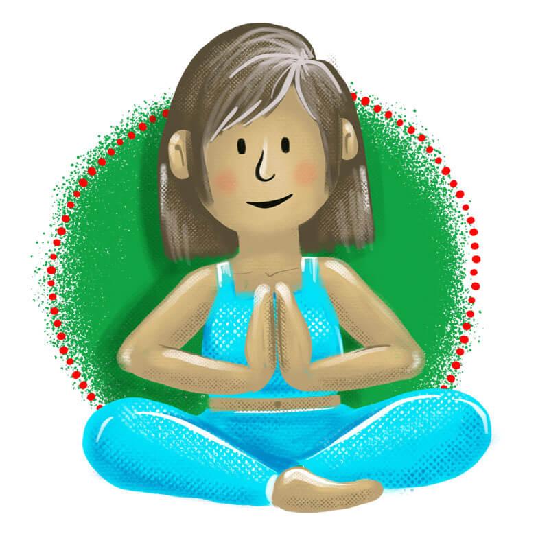 Yoga Mom | Holiday Gift Guide 2019
